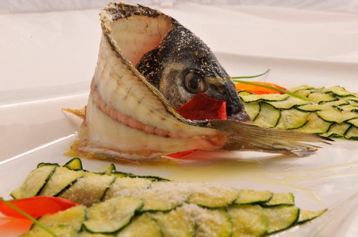 ristorante senza glutine a orosei