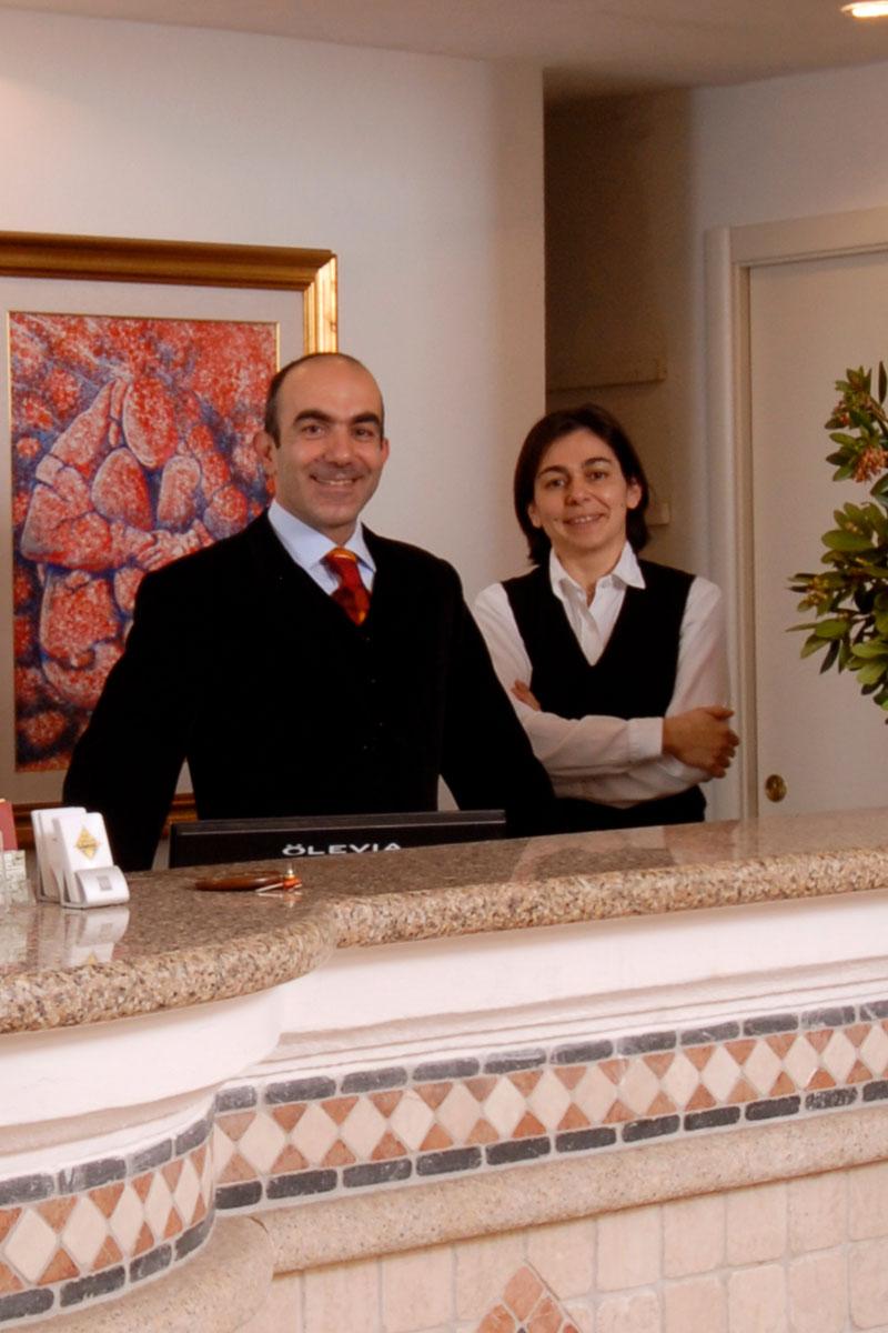 staff hotel e ristorante su barchile a orosei