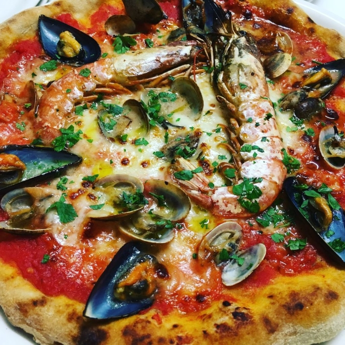 pizzeria a orosei